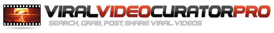 Viral Video Curator Pro