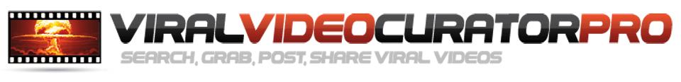 Viral Video Curator