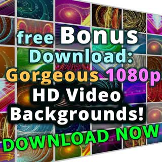 Get Free Motion Video Backgtround Clips Download Today