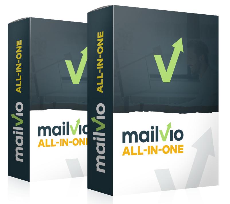 Mailvio best deal